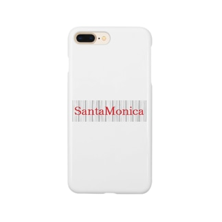 Santa Monica Smartphone cases