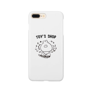mono toy chan Smartphone cases