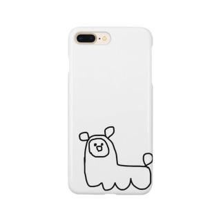 wapa!cha Smartphone cases