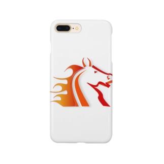 馬6 Smartphone cases