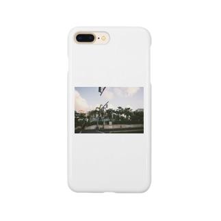 グアムの夏 Smartphone cases