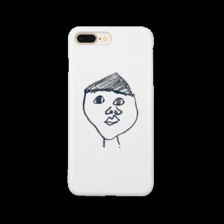 S artclubのpapa Smartphone cases