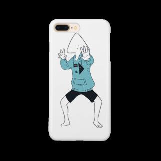 ダイスケリチャードのNeoダイスケリチャードのアイコン Smartphone cases