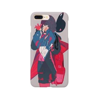GO(仮題) Smartphone cases