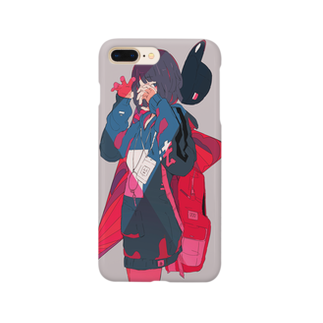 ダイスケリチャードのGO(仮題) Smartphone cases