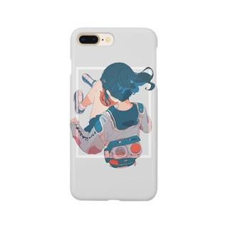 S.Z.M(仮題) Smartphone cases