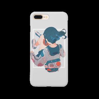 ダイスケリチャードのS.Z.M(仮題) Smartphone cases