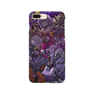 Holly&Shit!Devil's Way Smartphone cases
