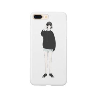 りおるくんの■■■ Smartphone cases
