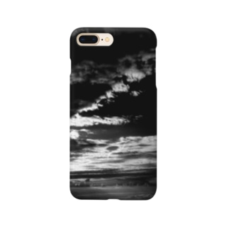 B_M_B LIGHT AND SHADOW Smartphone cases