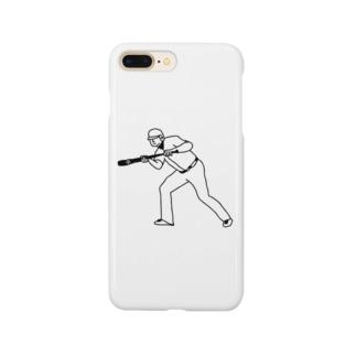 バント Smartphone cases