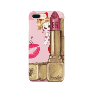 リップ💋CANY Smartphone cases
