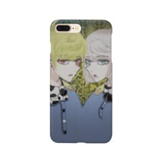 白金 Smartphone cases