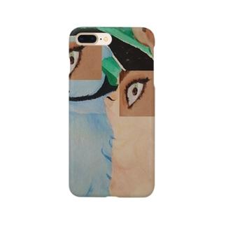 キャット。 Smartphone cases