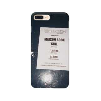 mbg london Smartphone cases
