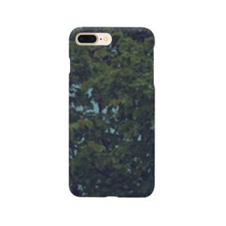 甘雫と緑のスマホケース Smartphone cases