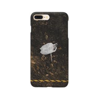 ビニール袋 Smartphone cases