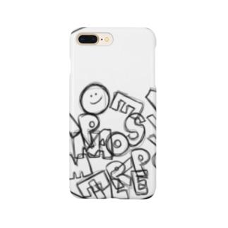重ねる Smartphone cases