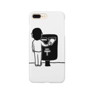 投函 Smartphone cases