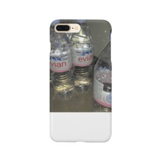 海老庵 Smartphone cases