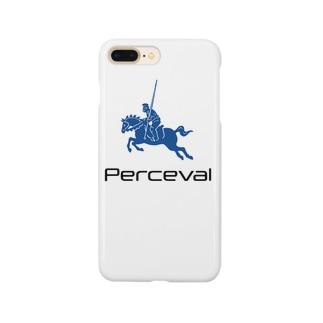 パーシヴァル Smartphone cases