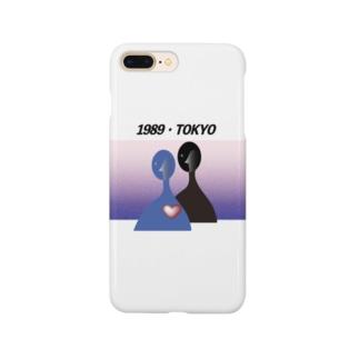 1989・東京〜Season2〜 Smartphone cases