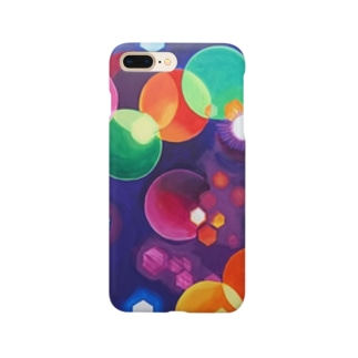 HAPPY HOLiDAYS Smartphone cases