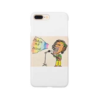 peace of mind Smartphone cases