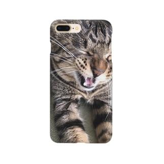 うちの猫 Smartphone cases