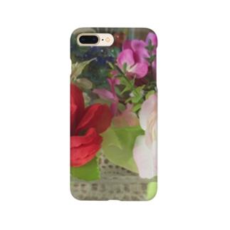 良い香りがしそうNo.4 Smartphone cases