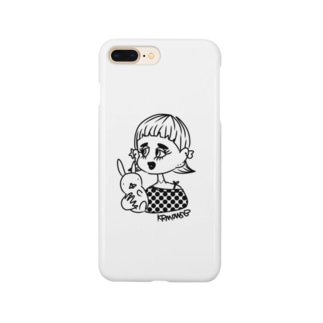usachan Smartphone cases