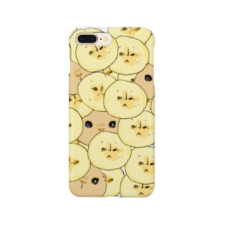 n555のニッケ・ワギリ・バナナ Smartphone cases