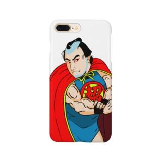 超太郎 Smartphone cases