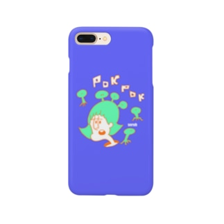 pokpok Smartphone cases