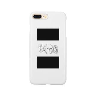 岩タイプ Smartphone cases