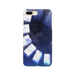 星空の階段 Smartphone cases