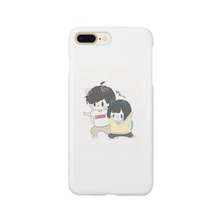 ぎふりら Smartphone cases