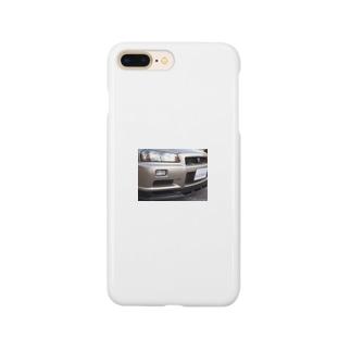 34日和 Smartphone cases