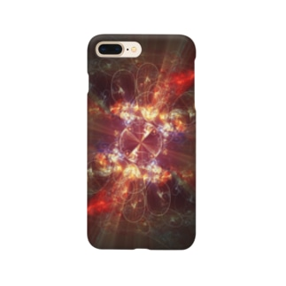 Chaos-11 Smartphone cases