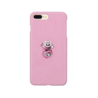 空き缶 Smartphone cases