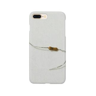 ていこうき Smartphone cases