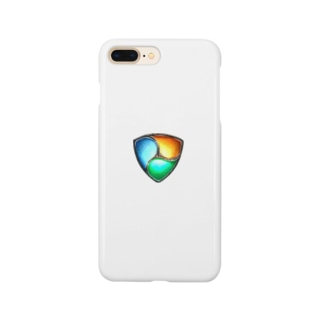 NEMの盾 Smartphone cases