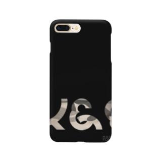 K&E Smartphone cases