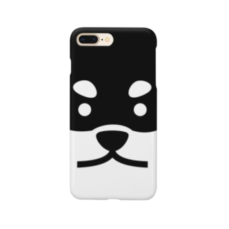SHIBADORAKU Smartphone cases