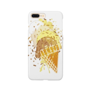 Ice_Cream Smartphone cases