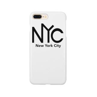 New York City Smartphone cases