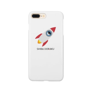 SHIBADORAKU ROCKET Smartphone cases
