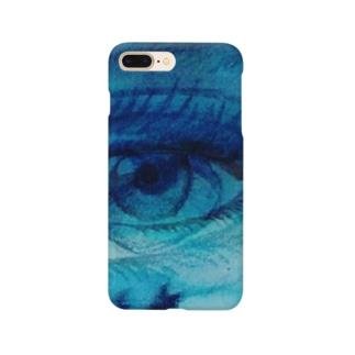 異端児 Smartphone cases