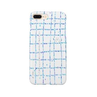かなしみを遠くはなれて見つめたら意外といける光景だった Smartphone cases