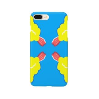 エビフライ - ebi fly - Smartphone cases